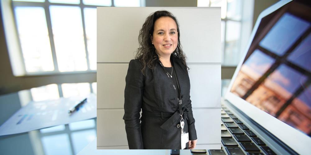 Cisco Chile Veronica Zaburlin