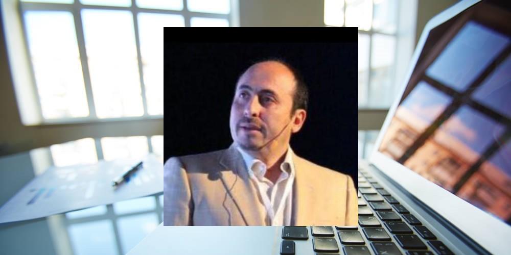 Patricio Cáceres e-Contact