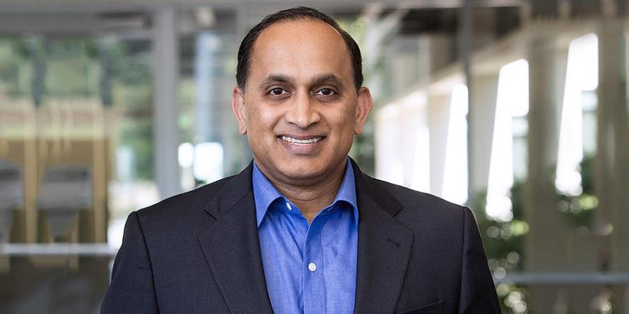 Sanjay Poonen VMware