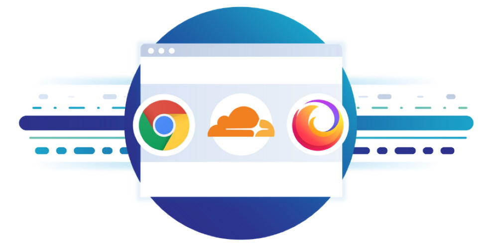 Cloudflare lanza HTTP/3 con Chrome y Firefox