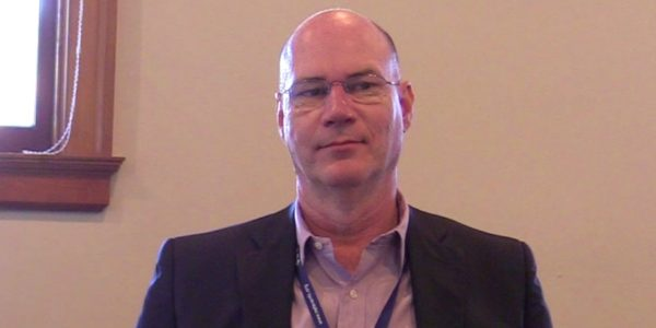 Atchison Frazer, Head of Worldwide Marketing, Versa Networks