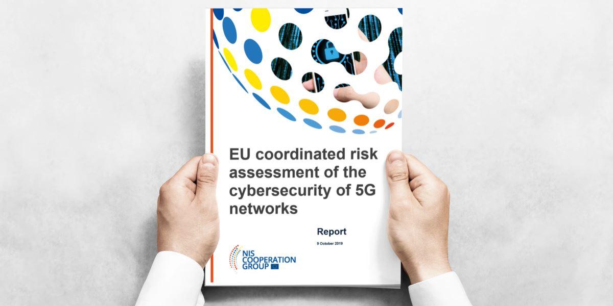 La UE advierte de un incremento de la superficie de ataque introducido por 5G
