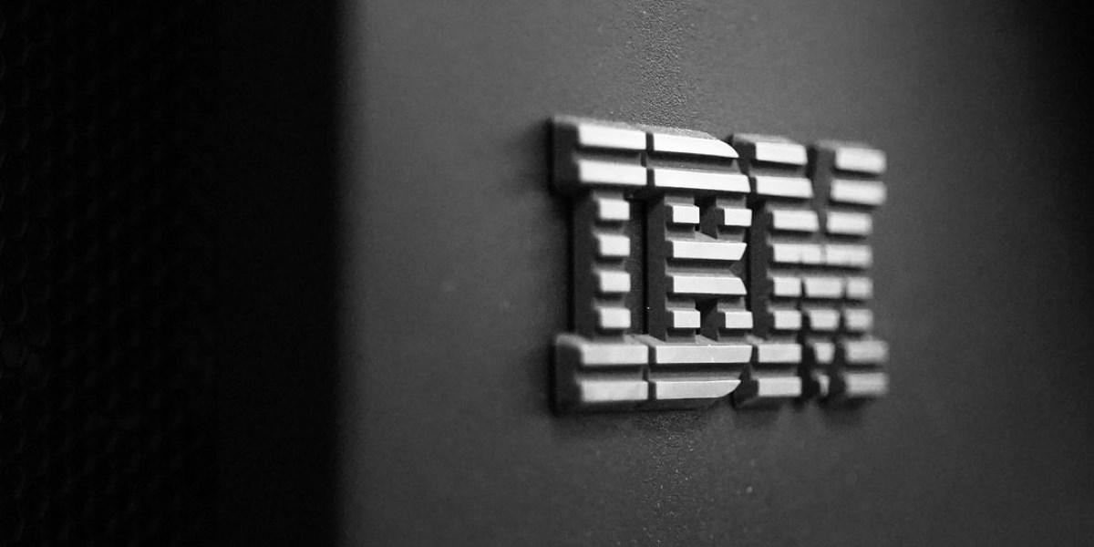 IBM prevé adquirir Waeg para potenciar su conocimiento sobre la plataforma Salesforce en Europa