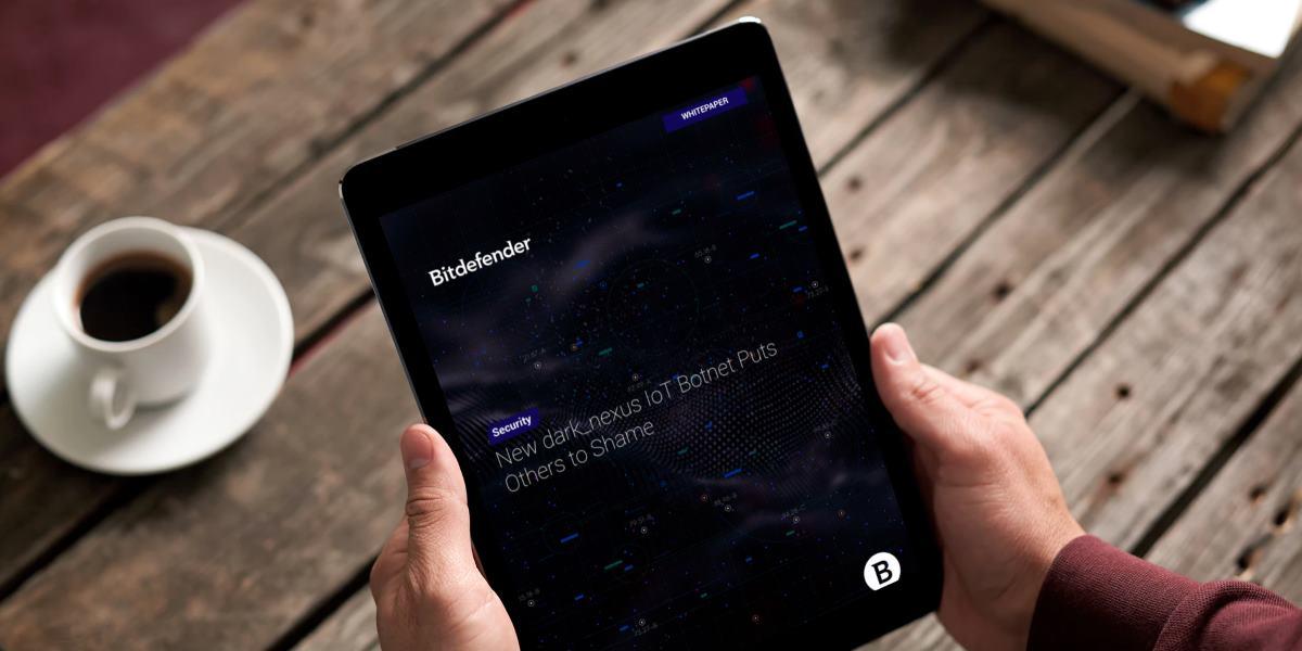 Bitdefender descubre una nueva botnet que ofrece ataques DDoS a 20 euros