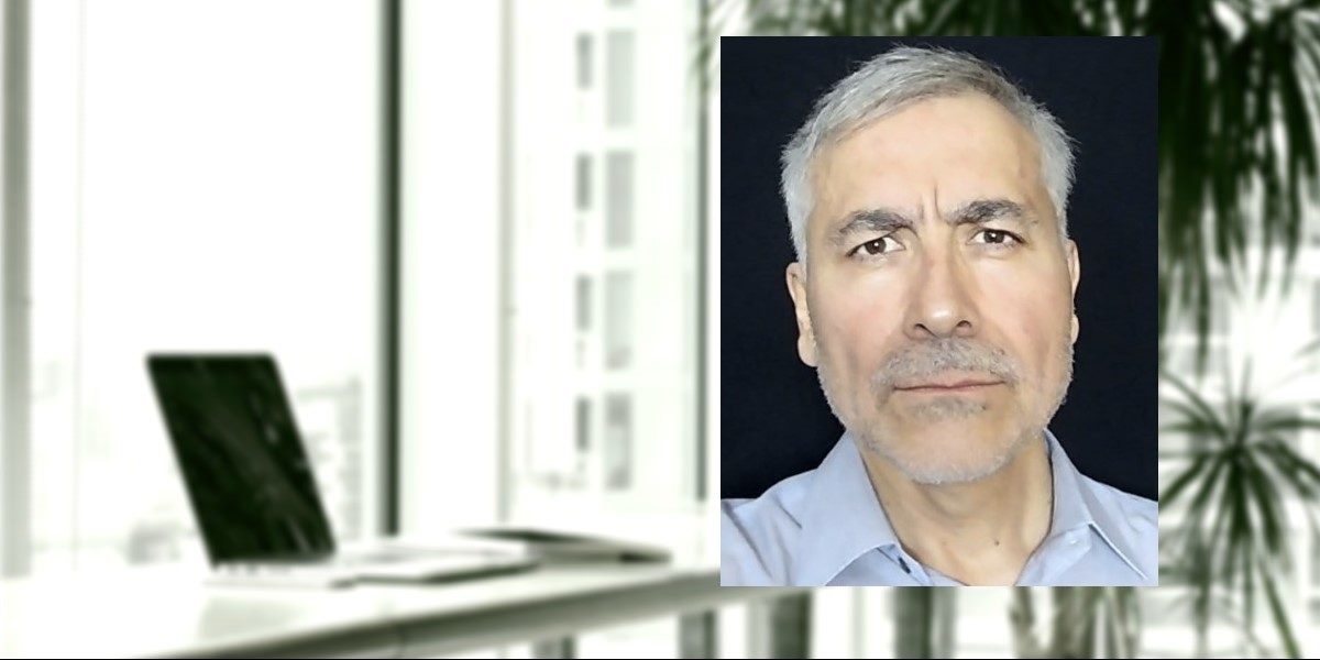 Hector Pizarro Editor in Chief Diario TI