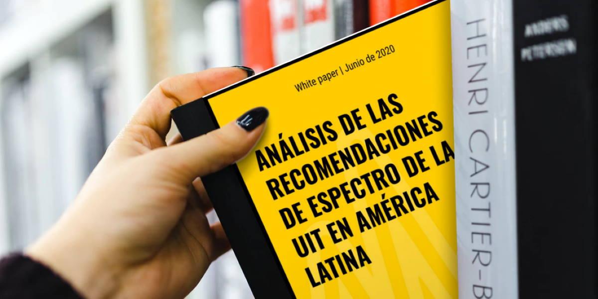 5g espectro latinoamerica white paper