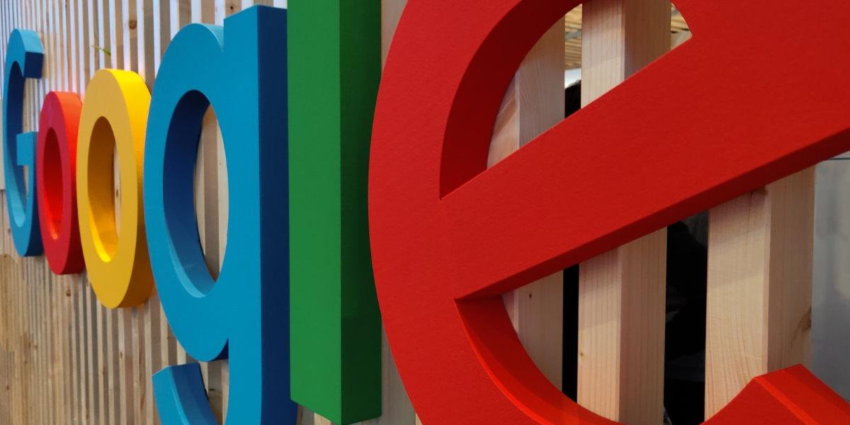 El Departamento de Justicia de EE.UU. presenta demanda antimonopolio contra Google