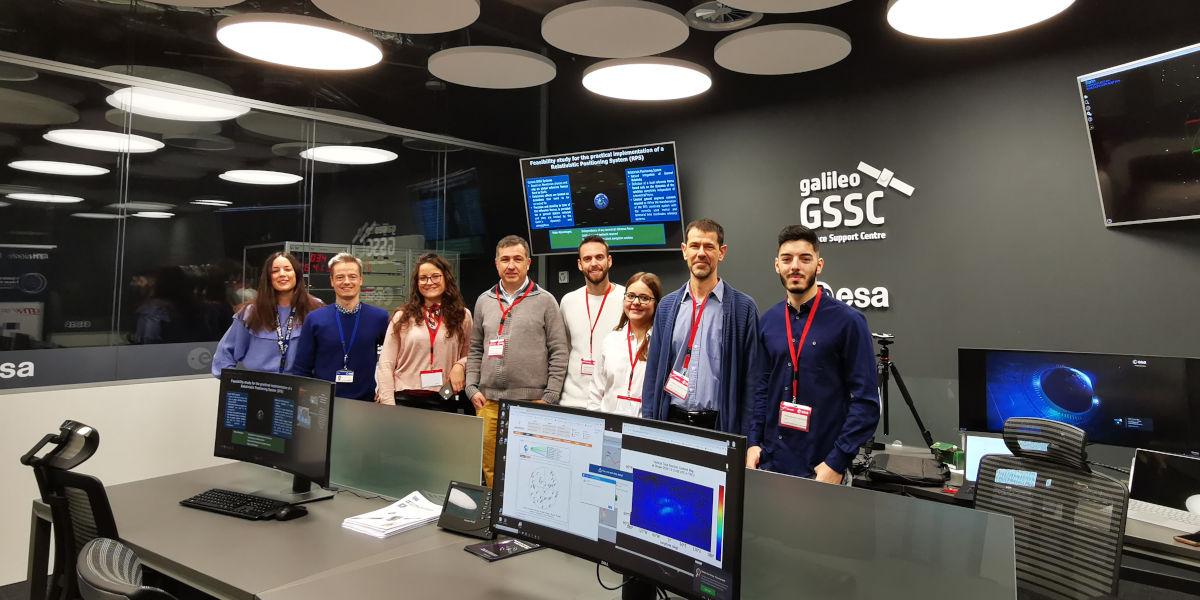 """Anuncian iniciativa """"Covid-19 Space Hunting Platform"""" para la ESA, habilitada por IA"""