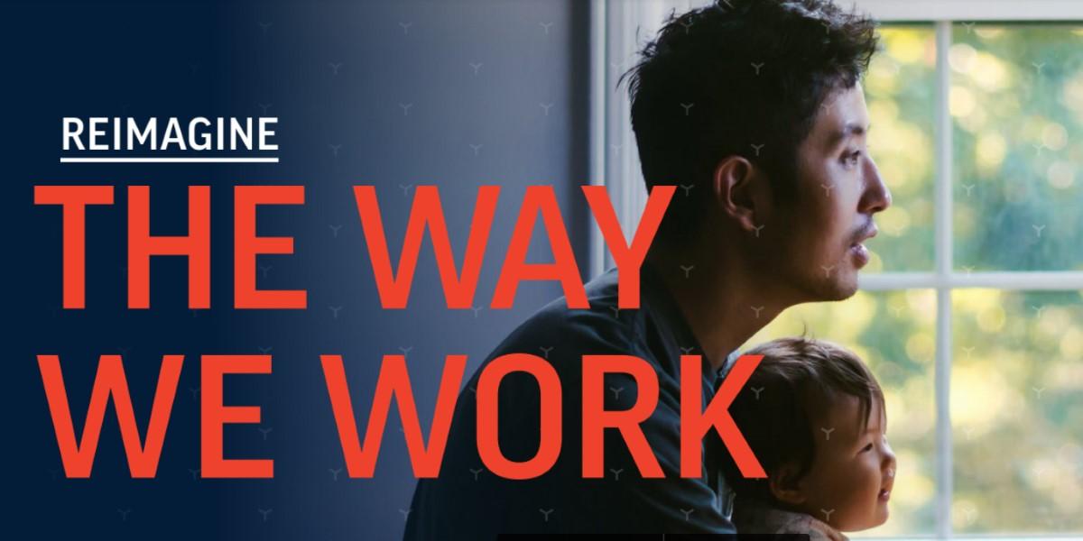El trabajo híbrido constituye el nuevo imperativo en términos de colaboración