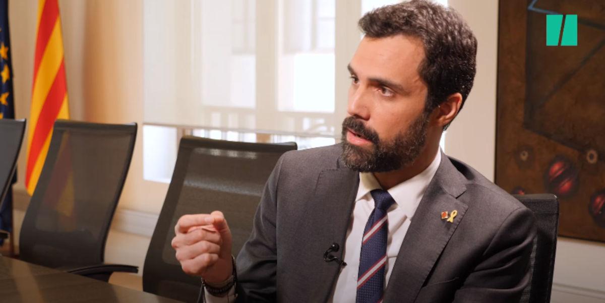 El iPhone de un político catalán fue hackeado y las sospechas apuntan al gobierno español