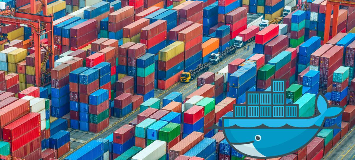 docker contenedores