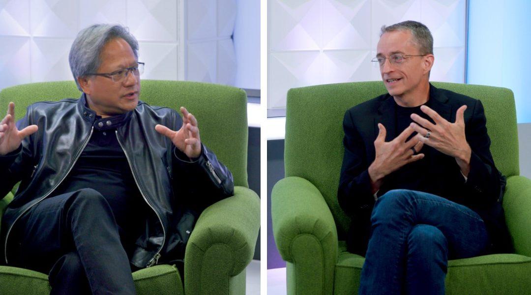 VMware y NVIDIA anuncian democratización de la Inteligencia Artificial
