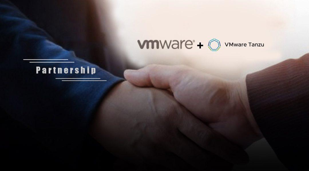 VMware amplía colaboración con Tanzu y sus 75 proveedores de software independientes (ISV)