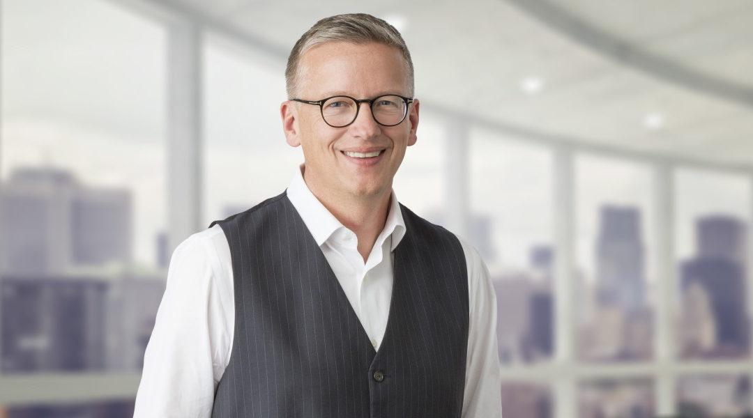 Entrevista |  Sean Ringsted explica la plataforma aseguradora Chubb Studio