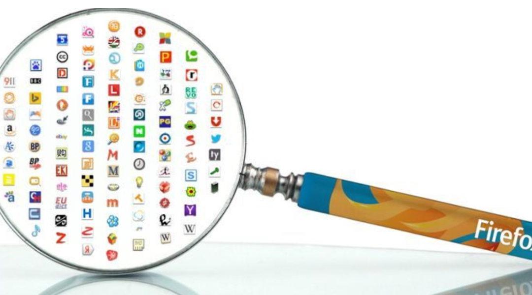 Mozilla teme convertirse en daño colateral del proceso contra Google