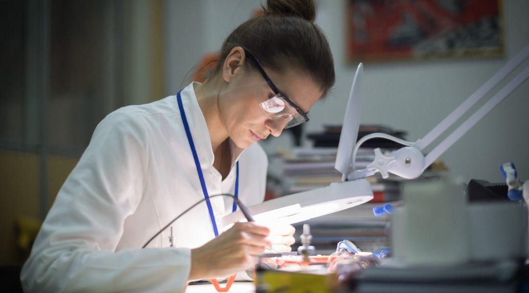 SAP abre convocatoria para premio Mujer STEM