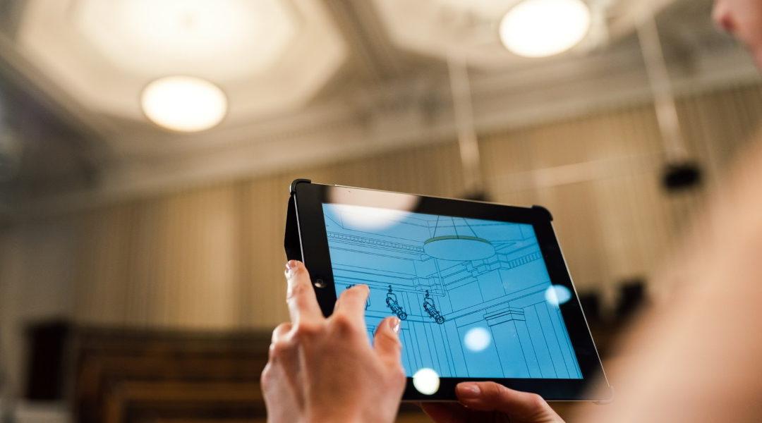Cisco presenta nueva línea de sensores IoT para empresas