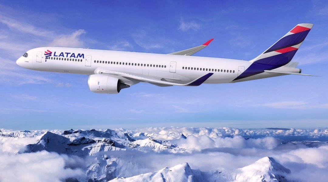 Google presenta recurso contra LATAM Airlines por US$8,2 millones