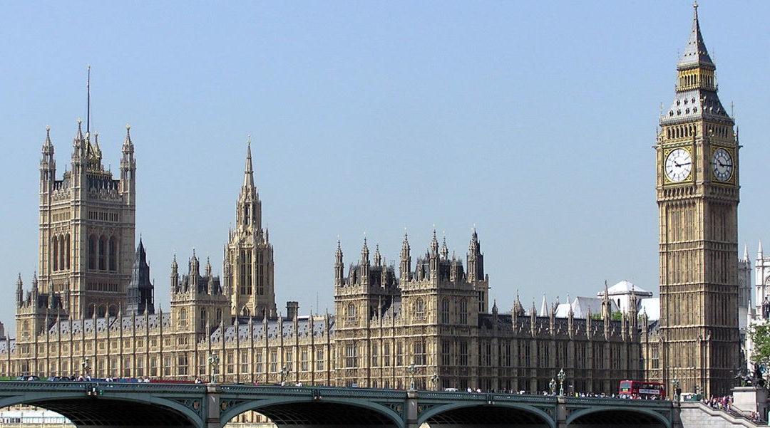 Nueva ley británica incluirá la prohibición de Huawei en infraestructura 5G