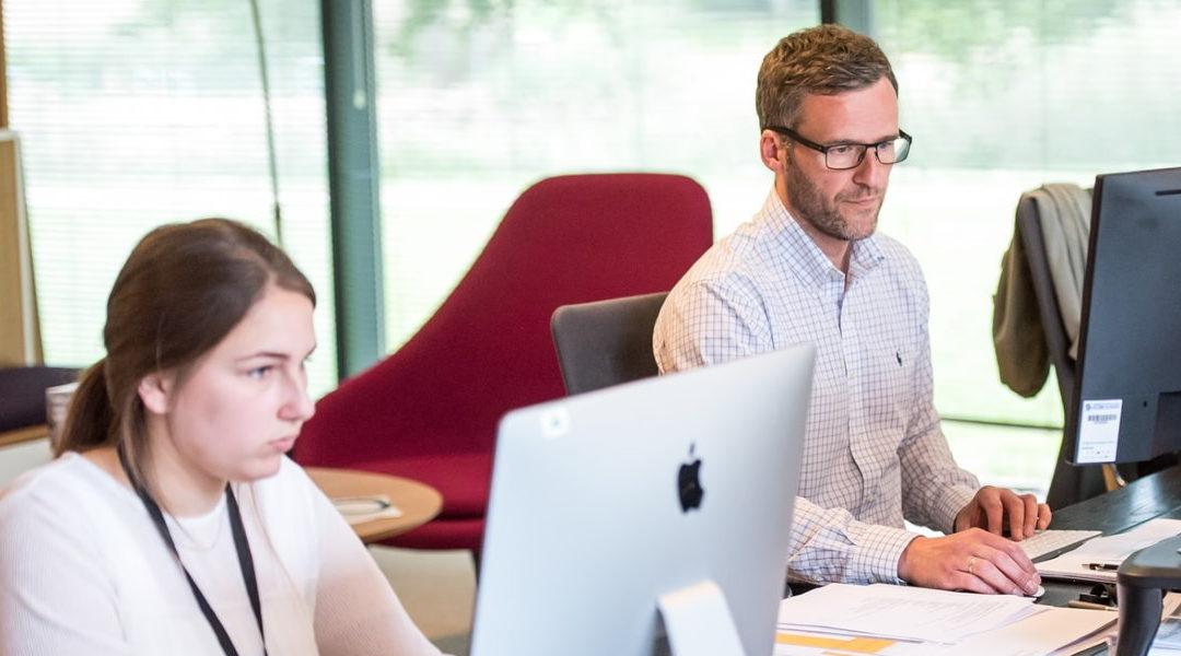 IDC proyecta demanda superior a 10.5 millones de profesionales de TI en el mundo