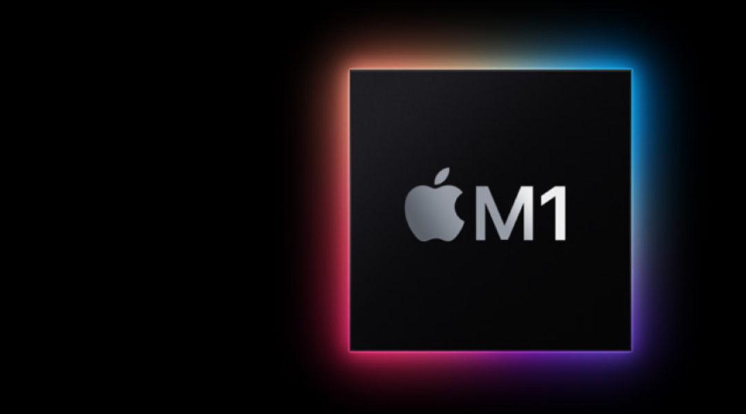 Apple estrena los primeros Macs con procesadores propios