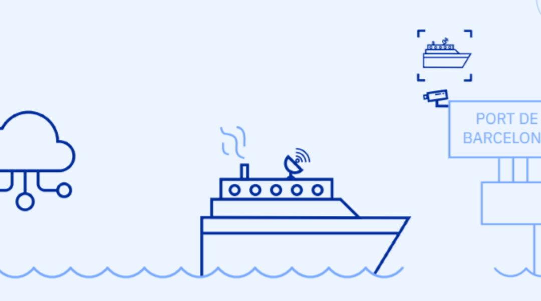 La conectividad 5G y la IA permitirán geoposición exacta y en tiempo real de embarcaciones
