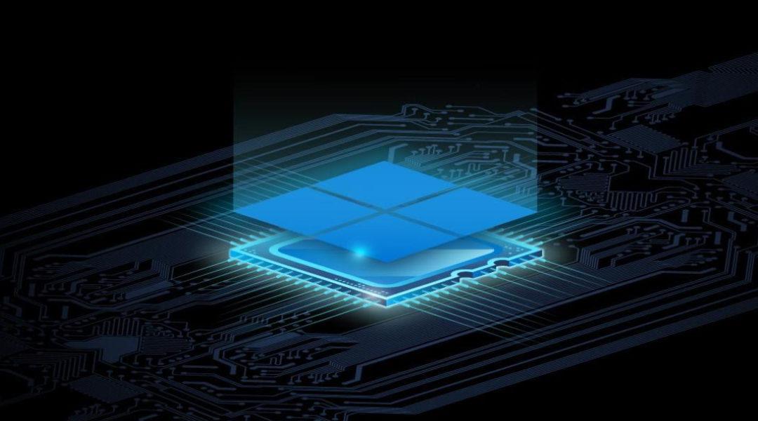 Microsoft anuncia el procesador de seguridad Pluton