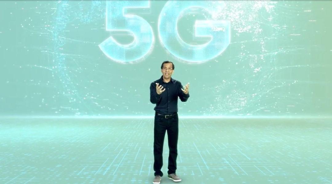 VMware se incorpora  a la junta directiva de 5G Americas