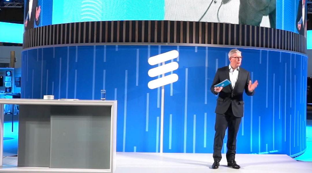 El CEO de Ericsson presionó al gobierno de Suecia en caso Huawei