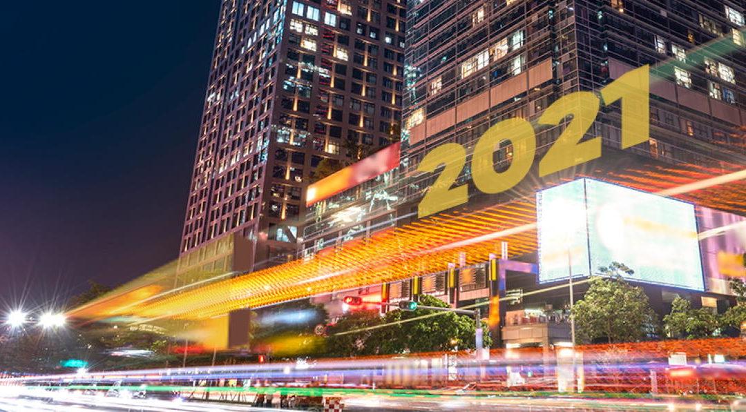 Opinión | Las 10 principales tendencias de la industria de la seguridad en 2021