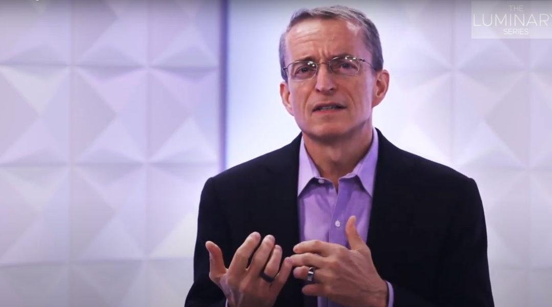 Pat Gelsinger regresa a Intel como nuevo CEO