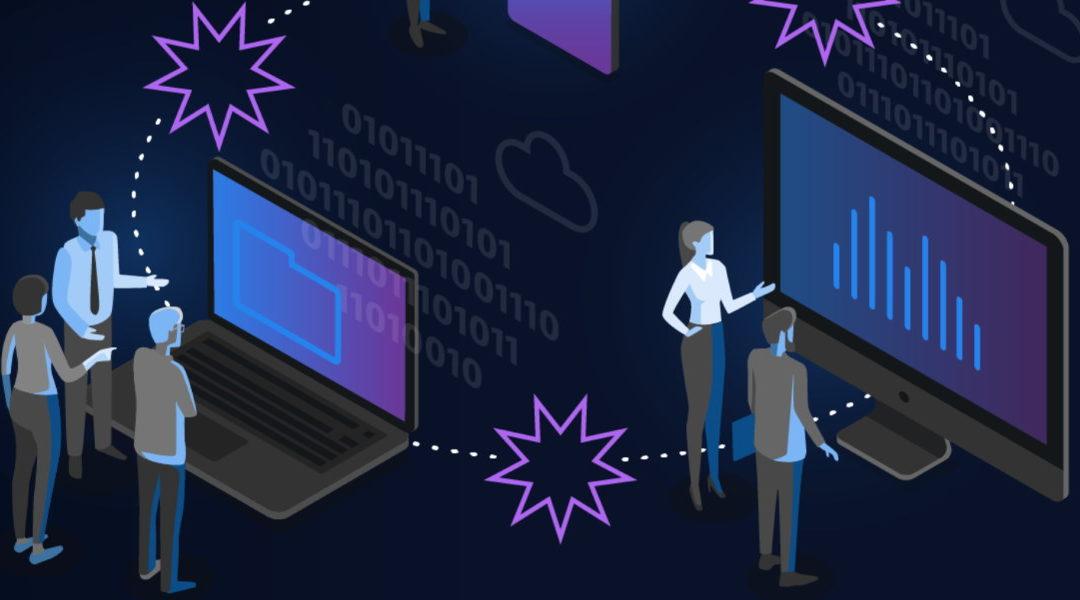El 74% de los CIO están hartos de recopilar datos de múltiples herramientas