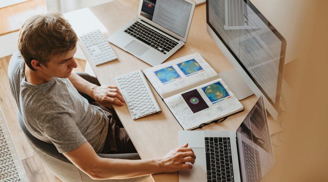 Opinión | Las empresas avanzan en su adaptación al trabajo fuera de la oficina