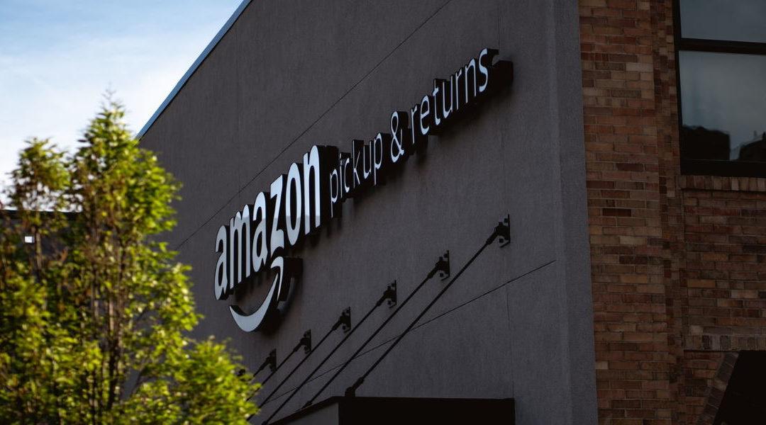 Amazon lanza agresiva campaña antisindical contra sus empleados