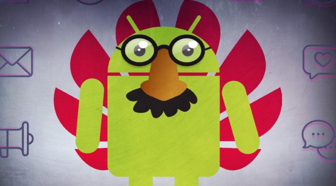 HarmonyOS de Huawei no es más que una bifurcación de Android