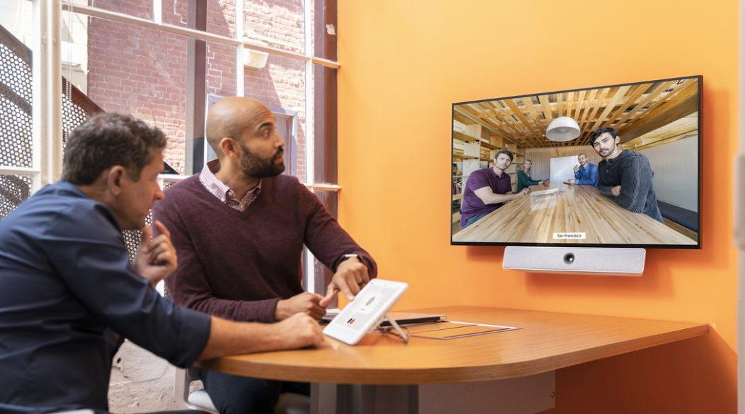 Opinión | El trabajo híbrido redimensiona las oficinas