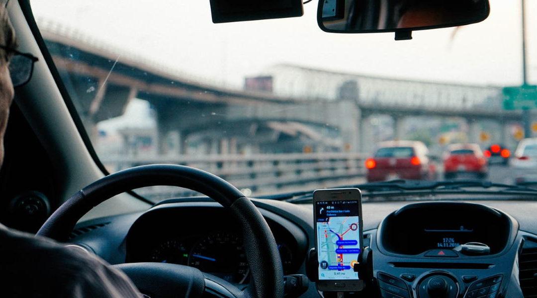 Uber pagará a los conductores británicos salario mínimo, vacaciones y jubilación