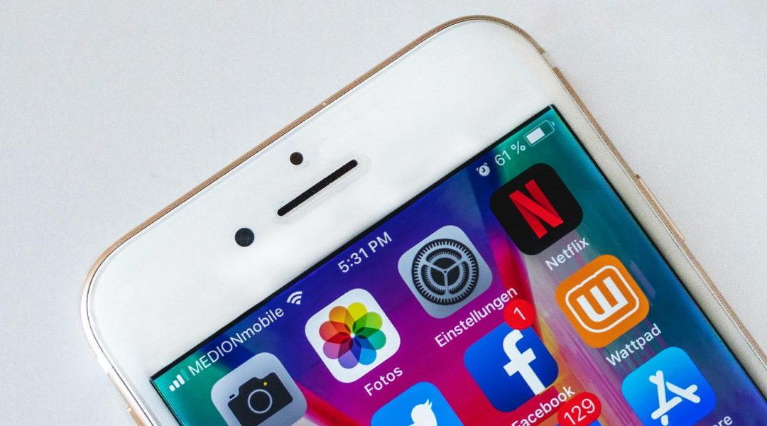Proyecto de ley en EE.UU. amenaza las cuantiosas comisiones que cobran Apple Store y Google Play