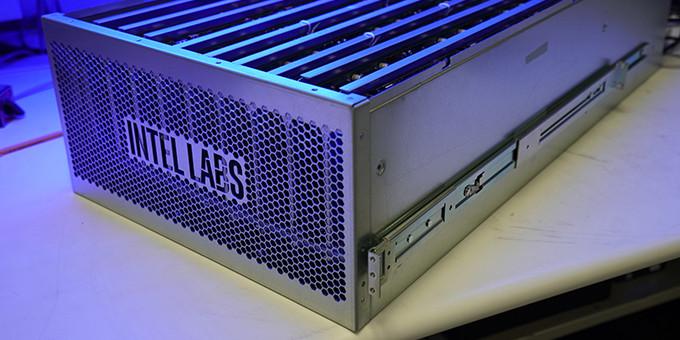 Intel desarrollará un chip de cifrado 100% homomórfico