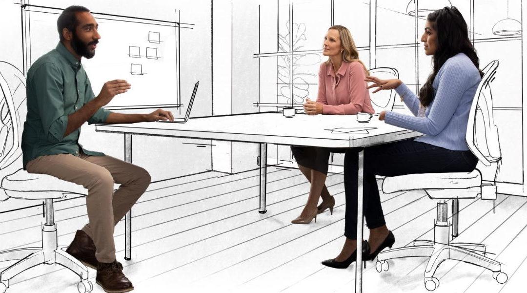 Microsoft inicia evento global de diversidad e inclusión: Include 2021