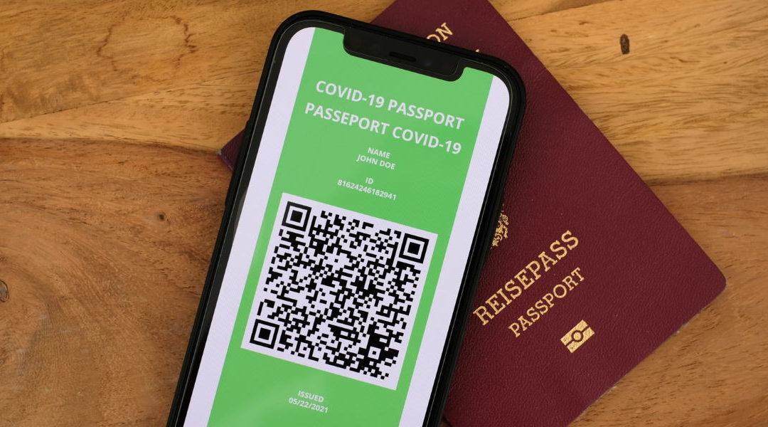 Nueva York anuncia pasaportes Covid-19 basados en la tecnología blockchain de IBM