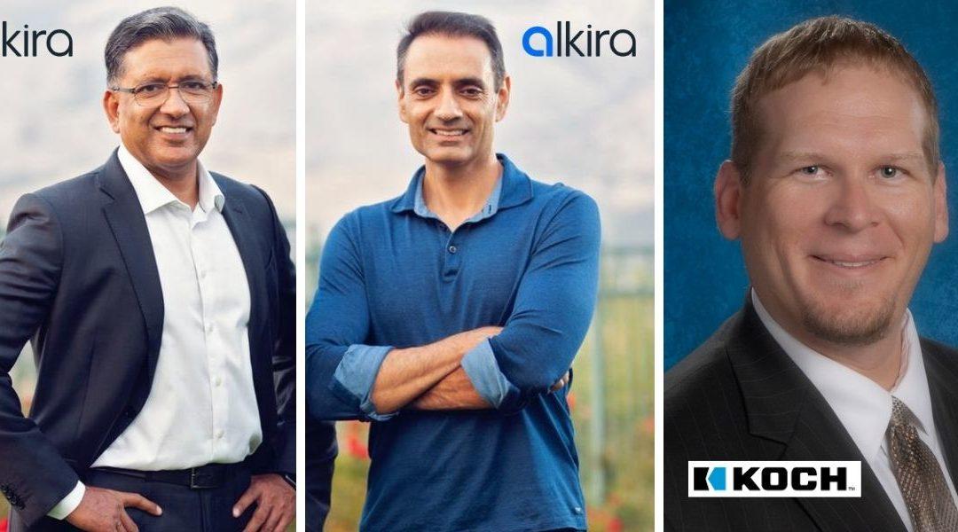 El doble reto de la complejidad y la centralización: Cloud Exchange Points (CXP) de Alkira