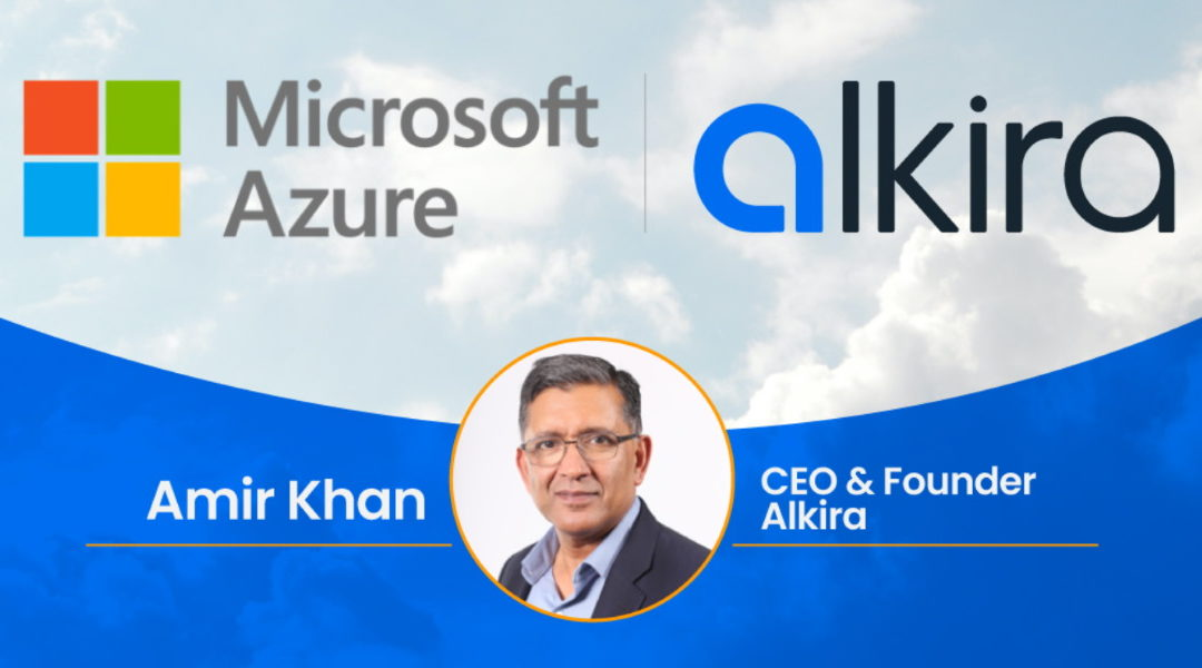 Alkira se alía con Microsoft para transformar la transición de la red en la nube hacia Azure