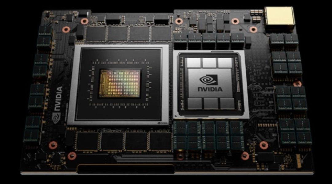 NVIDIA presenta la CPU Grace basada en ARM para aplicaciones de IA y HPC a escala gigante