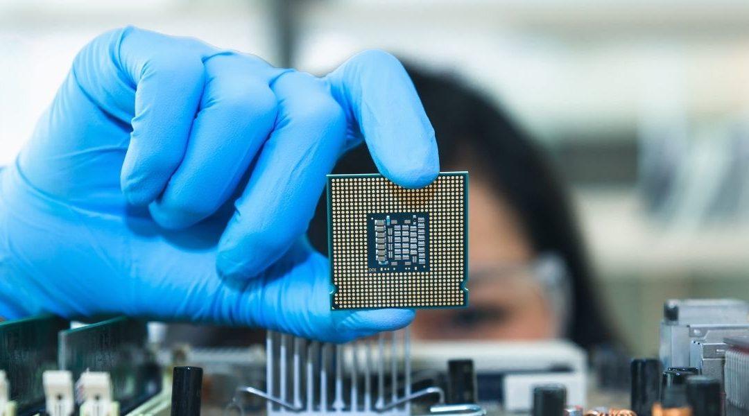 Cisco estima que la escasez de chips podría durar meses