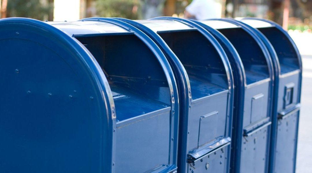 Servicio postal encuentra paquetes perdidos con tecnología de IA de NVIDIA