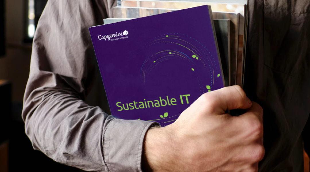 La TI sostenible es una consideración postergada en muchas organizaciones