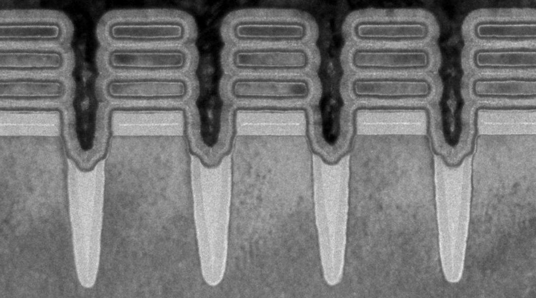 IBM presenta el primer chip del mundo de 2 nanómetros