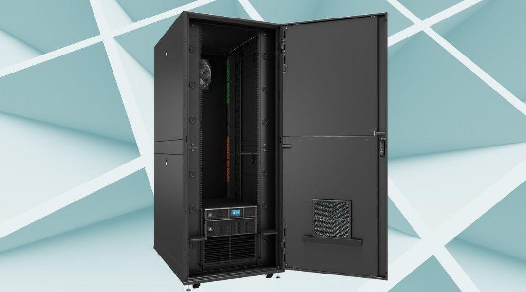 Vertiv presenta el nuevo sistema de microcentro de datos plug and play para Edge Computing en la región EMEA