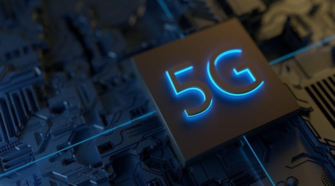 5G se está desplegando en espectro de bandas medias y convive con radioaltímetros